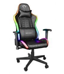 Trust Игровое кресло GXT 716 Rizza RGB BLACK