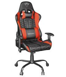 Trust Игровое кресло GXT 708R Restoa Red
