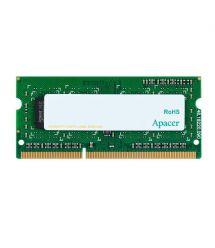 Apacer DDR3 1600 (для ноутбука)[DV.04G2K.KAM]