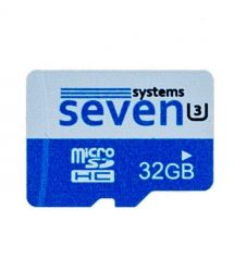 Карта памяти SEVEN Systems MicroSDHC 32 GB UHS-3 U3