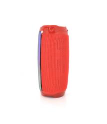 Беспроводной Bluetooth динамик PULSE 4 LED, 10W, 4000mAh, дистанция-10m