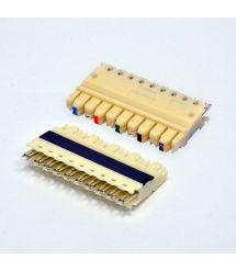Соеденительный модуль на 5 пар (110 тип) EPNew