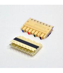 Соеденительный модуль на 4 пари (110 тип) EPNew