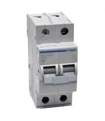 Автоматический выключатель In-40 А &quotC&quot 6kA