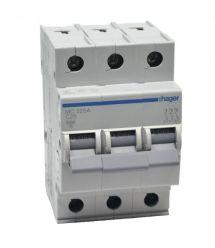 Автоматический выключатель In-25 А &quotC&quot 6kA