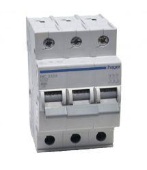 Автоматический выключатель In-32 А &quotC&quot 6kA