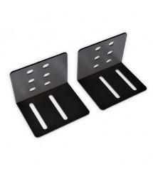 Комплект держателей бокового организатора кабеля