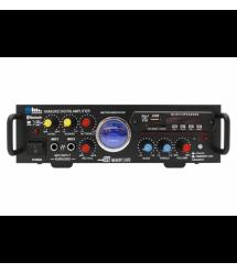 Усилитель мощности SKY SOUND SM-088a (2*50W) Bluetooth