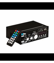 Усилитель мощности SKY SOUND SD-088 (2*30W) Bluetooth