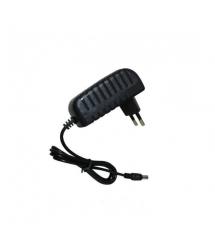 Импульсный адаптер питания YM-1610 16V 1А (16Вт) штекер 5.5 - 2.5 длина 0,9м