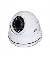 MHD видеокамера AMVD-2MIR-20W/3.6 Prime