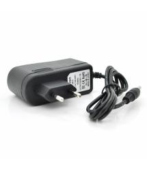 Импульсный адаптер питания Merlion 9В 1А (9Вт) штекер 4.0 / 1.7 длина 0,9м, Q250