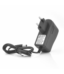 Импульсный адаптер питания 3V 1А (3Вт) штекер 5.5 / 2.5 длина 1м Q200