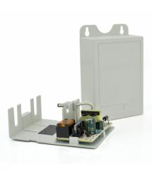 Импульсный адаптер питания YOSO ZH120500 12В 2А штекер 5,5 / 2,1 настенный + переходник 5,5 / 2,5