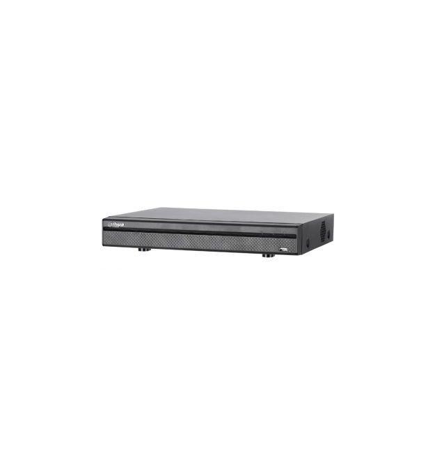 16-канальный XVR видеорегистратор DH-XVR5116H-4KL-X