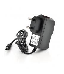 Импульсный адаптер питания Ritar RTPSP 12В 1А (12Вт) штекер 5.5 / 2.5 длина 1м Q100 (94*77*29) 0.09 кг
