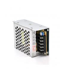 Импульсный блок питания Ritar RTPS5-25 5В 5А (25Вт) перфорированный (90*65*43) 0,12 кг (85*58*33)