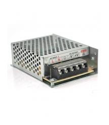 Импульсный блок питания Ritar RTPS5-30 5В 6А (30Вт) перфорированный (115*85*42) 0,18 кг (110*78*36)
