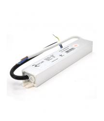 Импульсный блок питания герметичный Ritar RTPSW12-12 12В 1А (12Вт) IP67 (120*36*36) 0.12 кг (102*30*20)