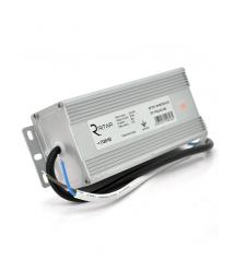 Импульсный блок питания герметичный Ritar RTPSW12-96 12В 8А (96Вт) IP67 (182*82*48) 0,74 кг (172*67*44)