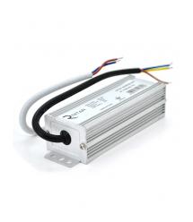 Импульсный блок питания герметичный Ritar RTPSW12-200 12В 16.5А (200Вт) IP67 (220*120*54) 1,4 кг (201*105*49)