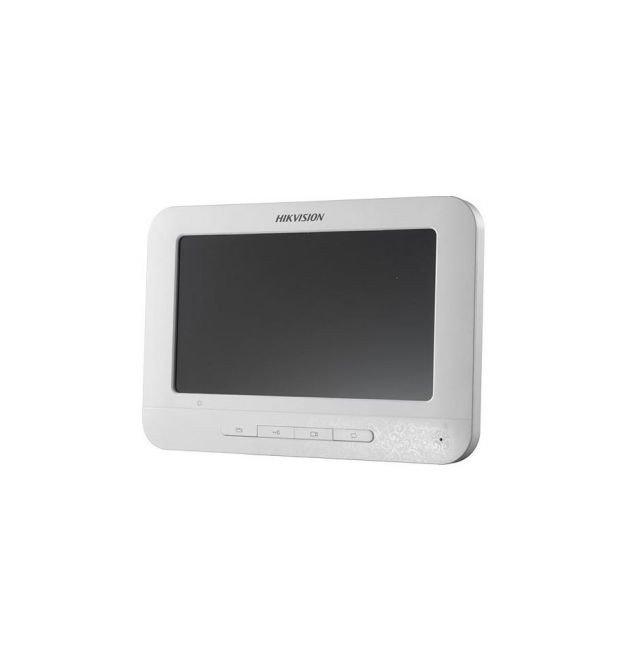 Внутренний видеодомофон DS-KH2220-S