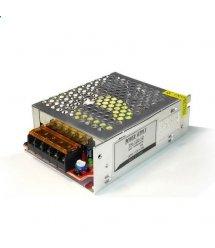 Импульсный блок питания YOSO 12В 3А (35Вт) S-36-12 перфорированный Q120 (115*82*43) 0,2 кг (113*78*36)