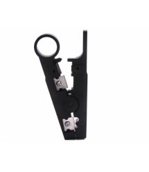 Инструмент для зачистки кабеля G501, black