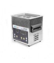 Ультразвуковая ванна BAKKU BK-1200 с функцией дегазации жидкости (1.6L, 60W, 40 kHz, подогрев до 80 гр. C, таймер до 99 мин.)
