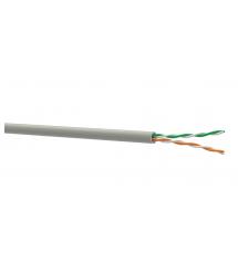 Кабель Одескабель КПВ-ВП (100) 2*2*0,48 (UTP-cat.5-SL), OK-net, CU, для внутр. работ, 500м.