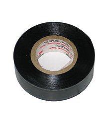 Изолента APRO 0,14мм*17мм*25м (черная), диапазон рабочих температур: от - 10°С до + 80°С, высокое качество!!! 10 шт. в у