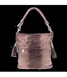 Женская сумка Realer P111 хаки
