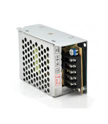 Импульсный блок питания Ritar RTPS12-36 12В 3А (36Вт) перфорированный (92*67*42) 0,12 кг (85*58*33)