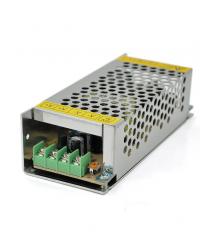 Импульсный блок питания Ritar RTPS12-72 12В 6А (72Вт) перфорированный (150*65*45) 0,28кг (144*58*40)