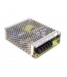 Импульсный блок питания Ritar RTPS24-48 24В 2А (48Вт) перфорированный