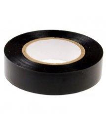 Изолента Ninja 0,15мм*15мм*10м (черная), диапазон рабочих температур: от - 10°С до + 80°С, высокое качество!!! 10 шт. в упаковке