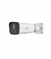 IP-видеокамера уличная Uniview IPC2222SR5-UPF40-B