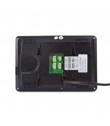 Видеодомофон ATIS AD-720HD Black