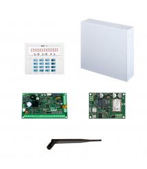 Комплект сигнализации Satel VERSA-5/GPRS