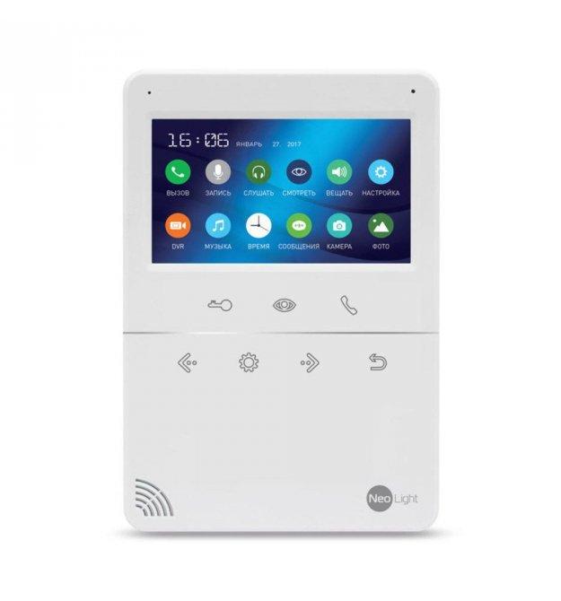 Видеодомофон Neolight Tetta Plus