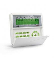 Проводная ЖКИ-клавиатура Satel INT-KLCD-GR