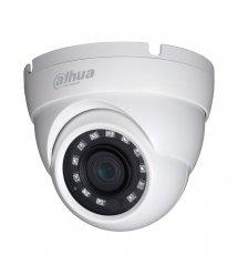 2 Мп HDCVI видеокамера DH-HAC-HDW1200RP (3.6 мм)