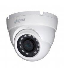 2 МП 1080p водозащитная HDCVI видеокамера DH-HAC-HDW1200MP-S3A (3.6 мм)