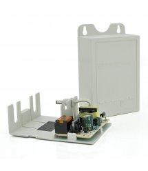 Импульсный адаптер питания YOSO ZH120200 12В 2А штекер 5,5 / 2,1 настенный White + переходник 5,5 / 2,5