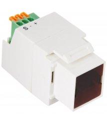 Keystone модуль ИК приемник PROinstal ZNKS-L25