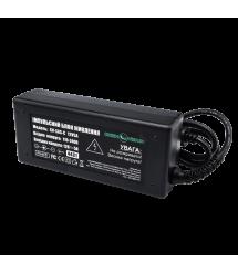 Импульсный адаптер питания Green Vision GV-SAS-C 12V5A (60W)( с вилкой)