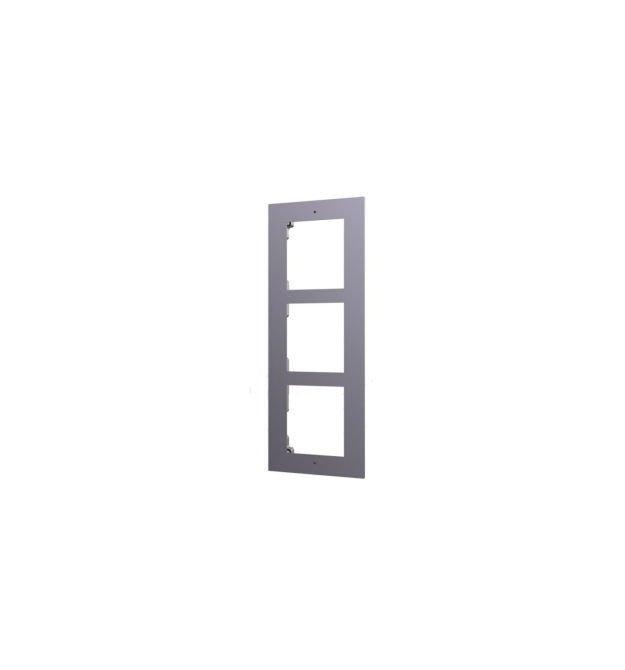 Декоративная рамка расширения (врезной монтаж) DS-KD-ACF3