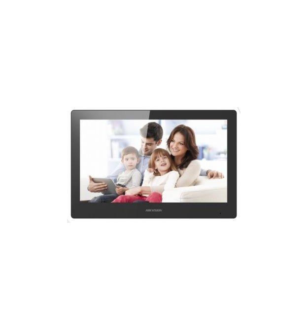 10 IP видеодомофон DS-KH8520-WTE1