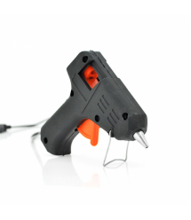 Пистолет клеевой с питанием от 220V SL-E 20W, 220V, Black
